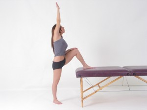 Hip Flexor Stretch 2