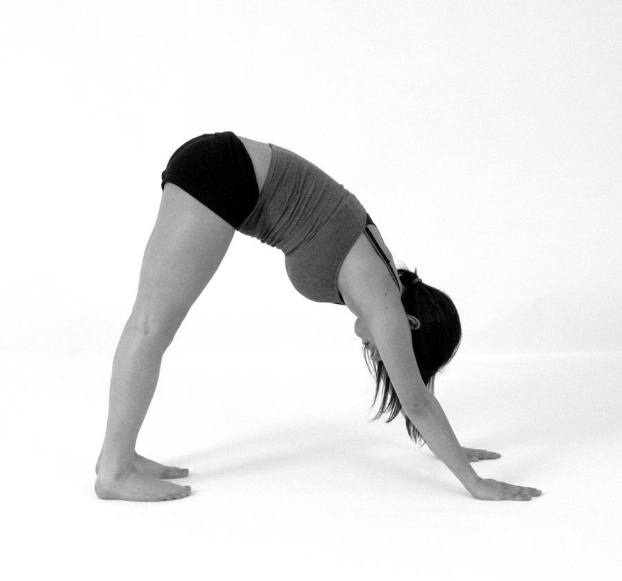Calve Stretch
